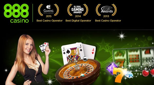 casino 888 test