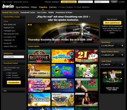 Casino-Bewertung zu Leo Vegas –größte Auswahl von Onlinespielen