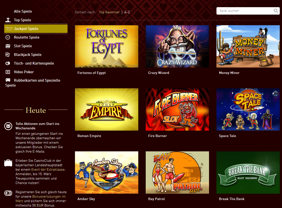online casino reviewer jackpot spiele