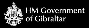 Logo HM Government of Gibraltar
